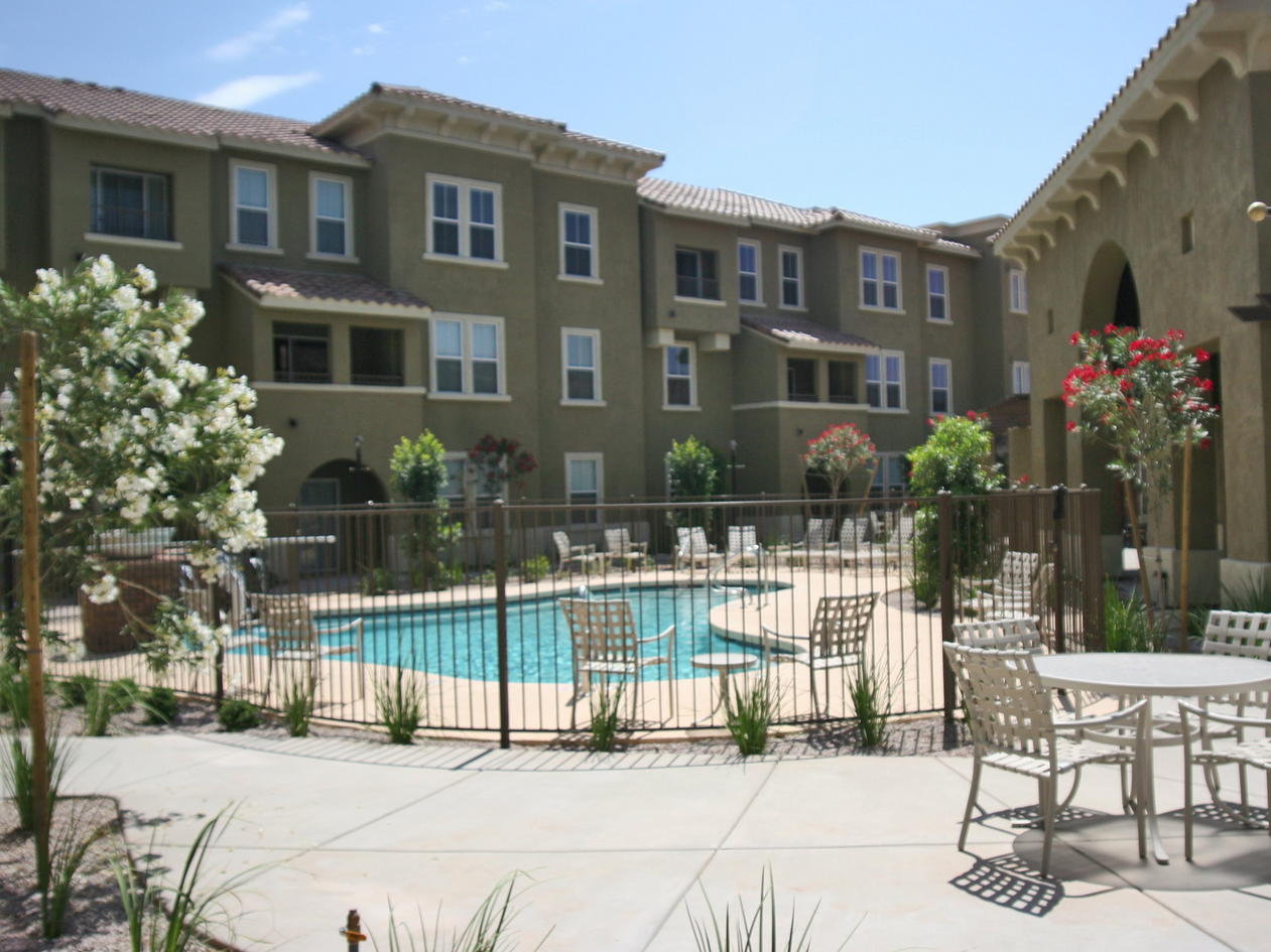 Senior Living At Matthew Henson Apartments