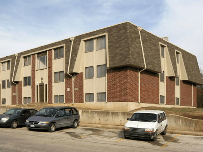 Kansas City Mo Low Income Housing And Apartments
