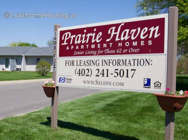 Prairie Haven