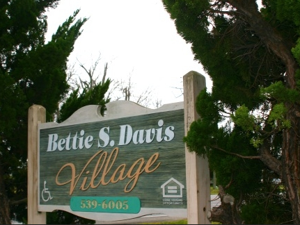 Bettie S. Davis Village