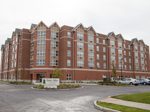 Senior Suites of Marquette Village
