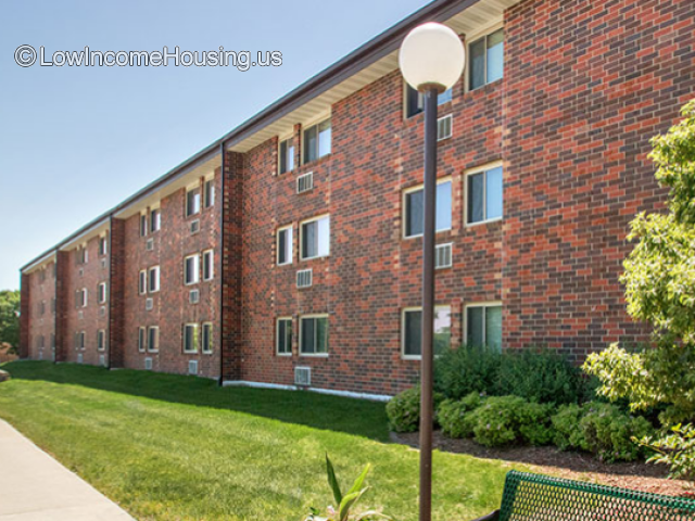 Valley West Apartments