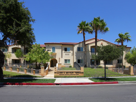 William C. Arthur Terrace Senior Apartments