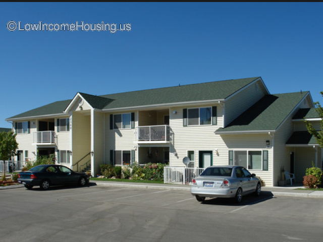 Low Income Apartments Boise Idaho