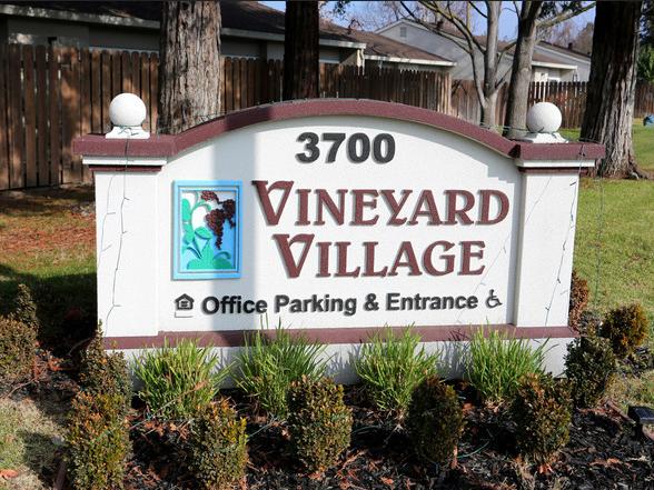 Vineyard Village