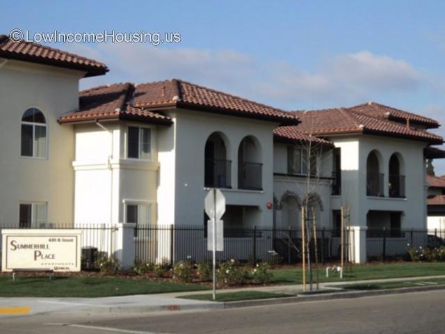 Low Income Senior Housing Fresno Ca