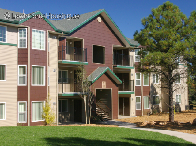 Affordable Apartments In Flagstaff Az