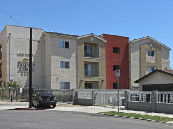 Low Income Apartments In El Centro Ca