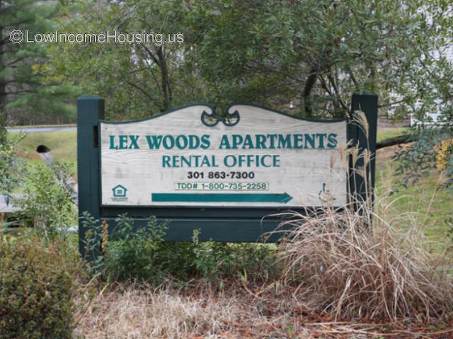 Lex Woods Apartments