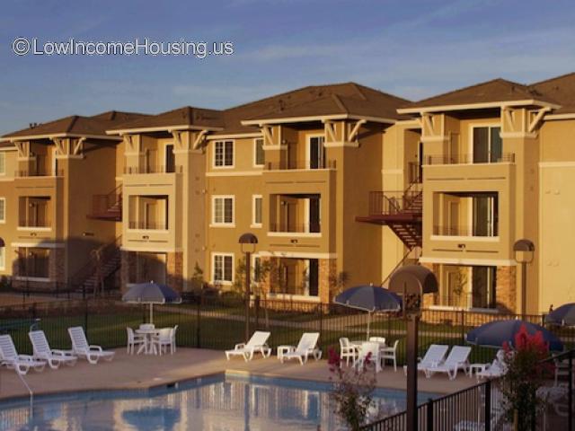 Silverado Creek Apartments