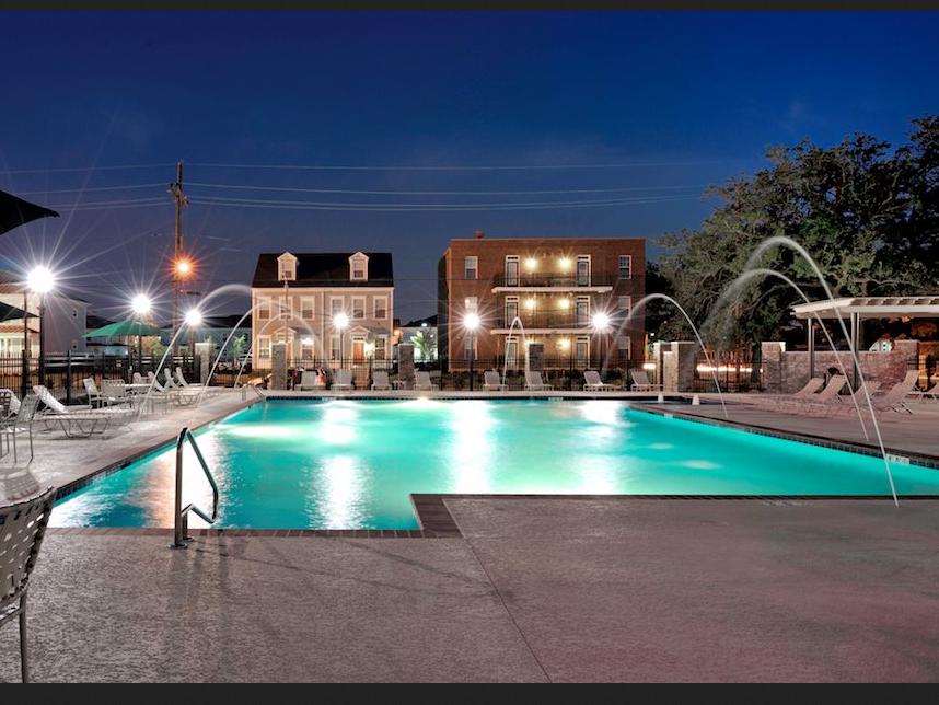 Harmony Oaks Apartments | 3320 Clara Street, New Orleans ...