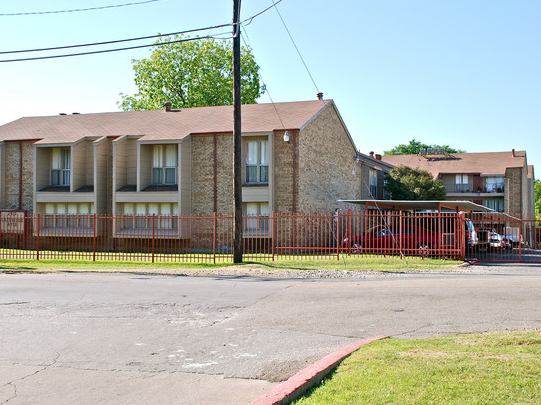 Lakeridge Apartments Dallas