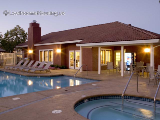 Low Income Senior Apartments Sacramento Ca