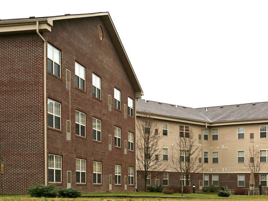 Brookview Glen Apartments for Seniors
