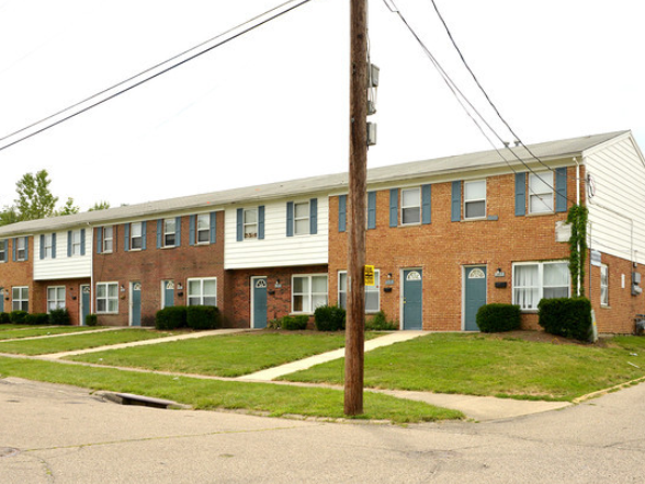 Burney View Apartments