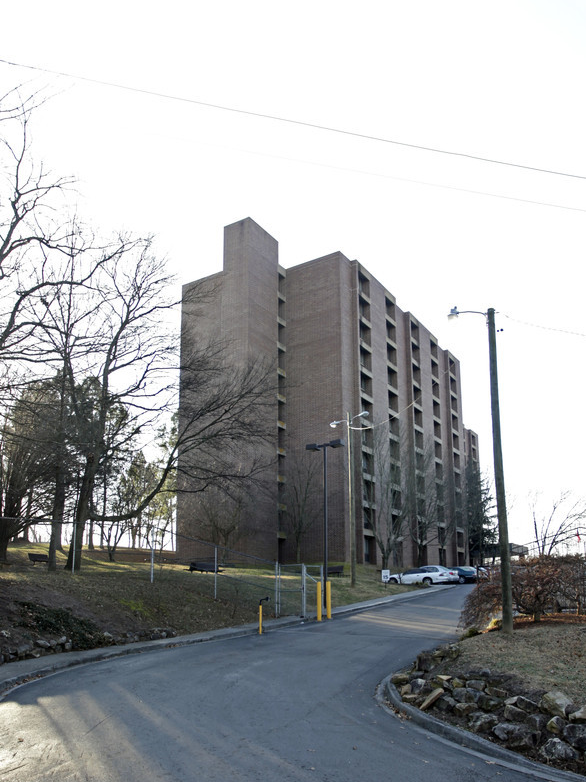 Broadway Towers