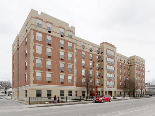 Senior Suites of Bridgeport