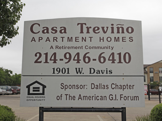 Casa Trevino Apartment Homes