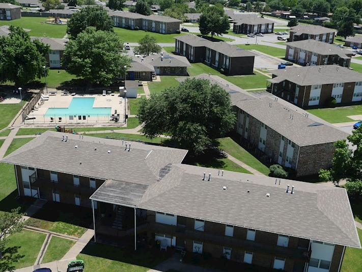 Low Income Based Apartments Tulsa Ok