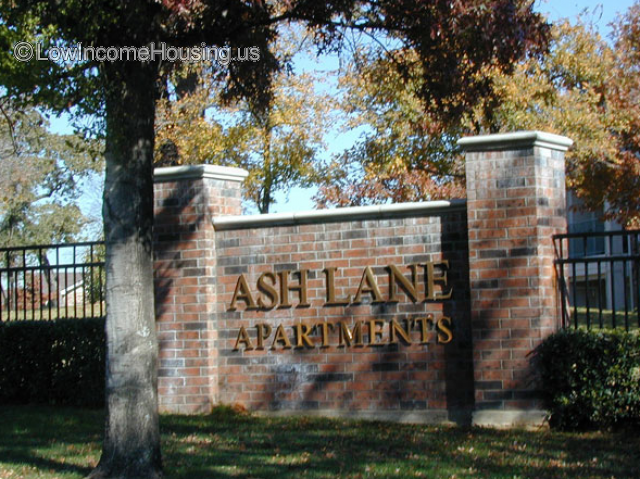 Ash Lane Apartments