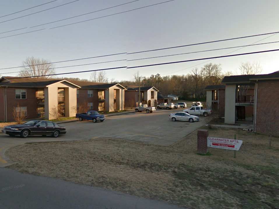 Clearwater Apartments - MO