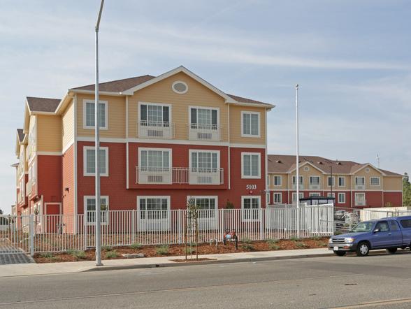 Sierra Gateway Senior Residence II