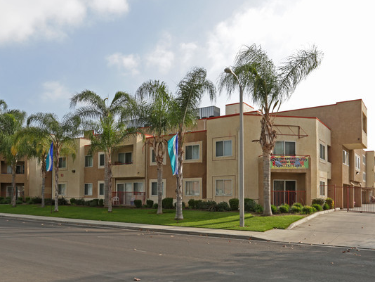 Porterville Family Apartments