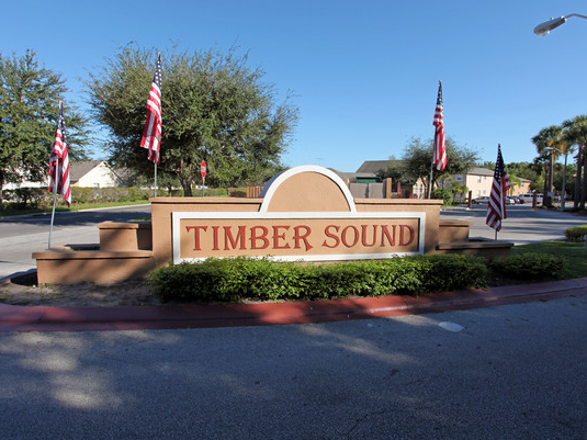 Timber Sound Apartments