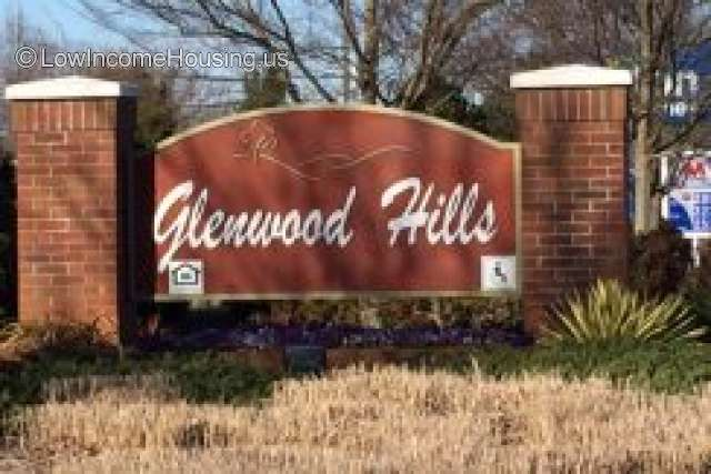 Glenwood Hills Apartments