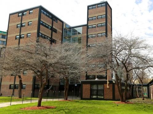 Archer Courts Apartments