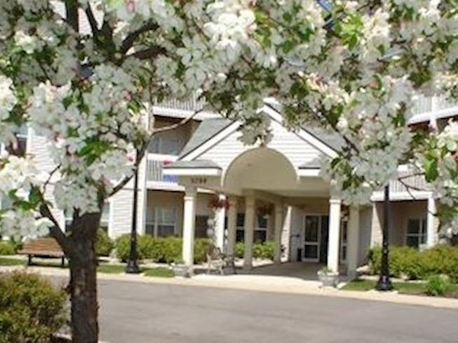 Country Meadows Apartments for Seniors