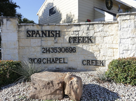 Spanish Creek Apartments