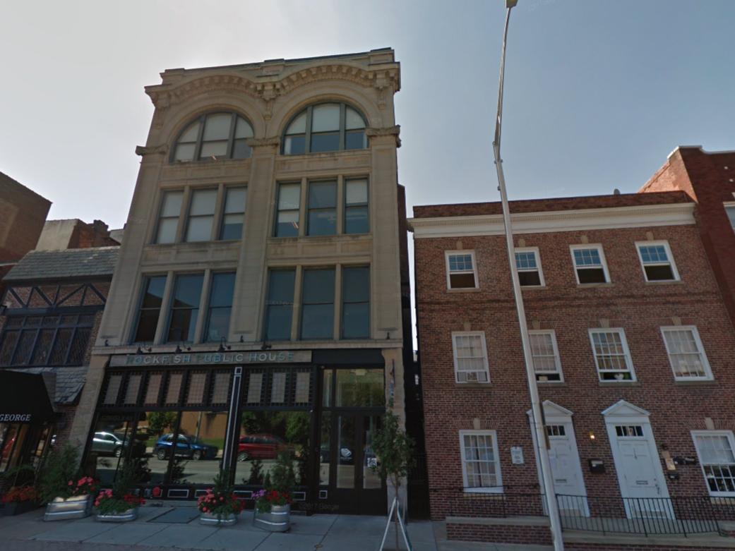 37 East Philadelphia Street