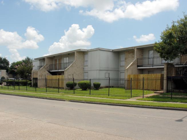 Oakwood Villa