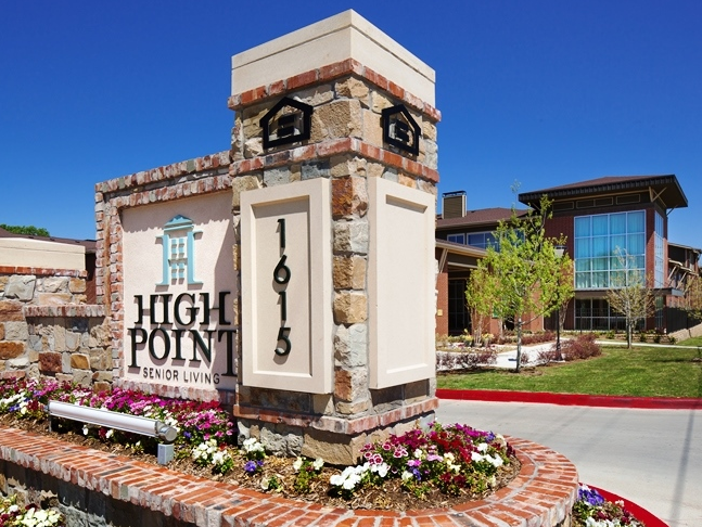 HighPoint Senior Living