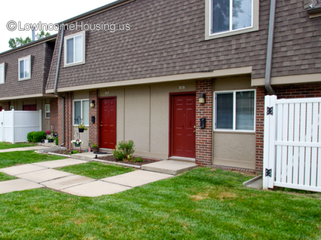 Featherstone Townhomes