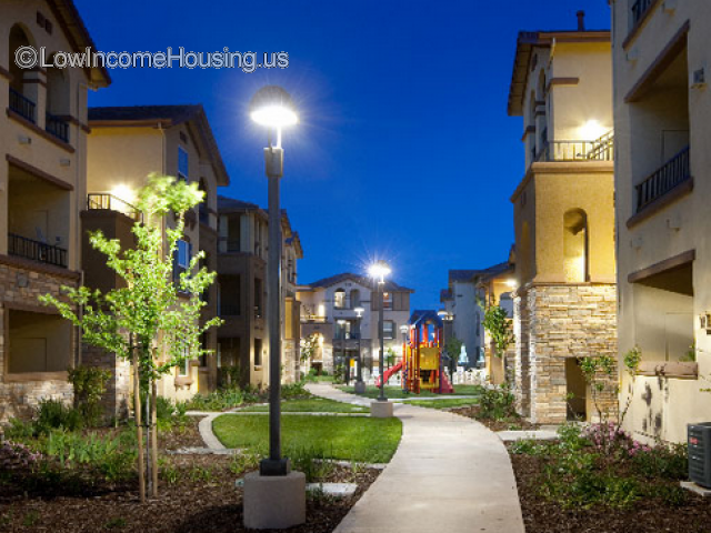 Copperstone Village Family Apartments