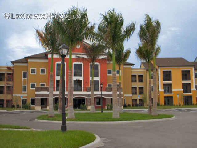 Renaissance Preserve Senior Apartment Homes