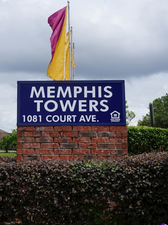 Memphis Towers Apartments