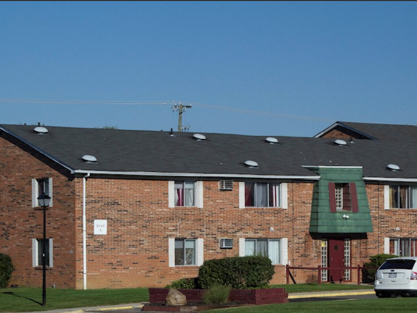 Cassady Village Apartments