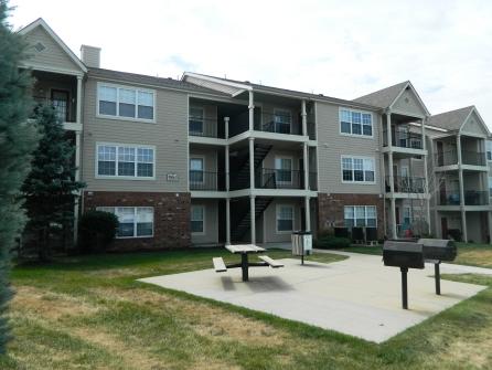 Meridian Club Apartments