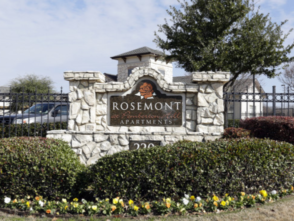 Rosemont at Pemberton