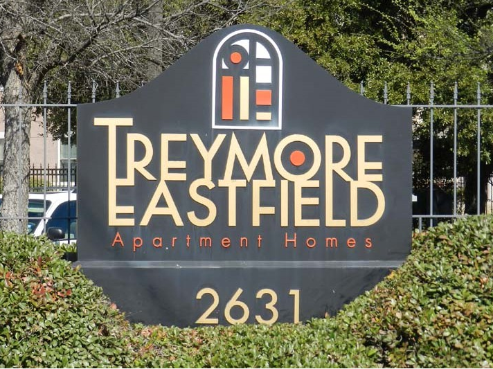 Treymore at Eastfield