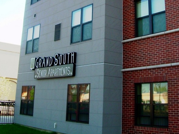 Grand South Senior Apartments