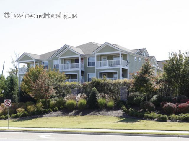 River Ridge Apartments - GA