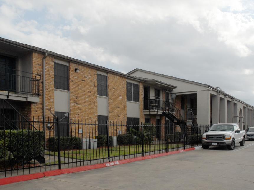Ashford St Cloud Apartments