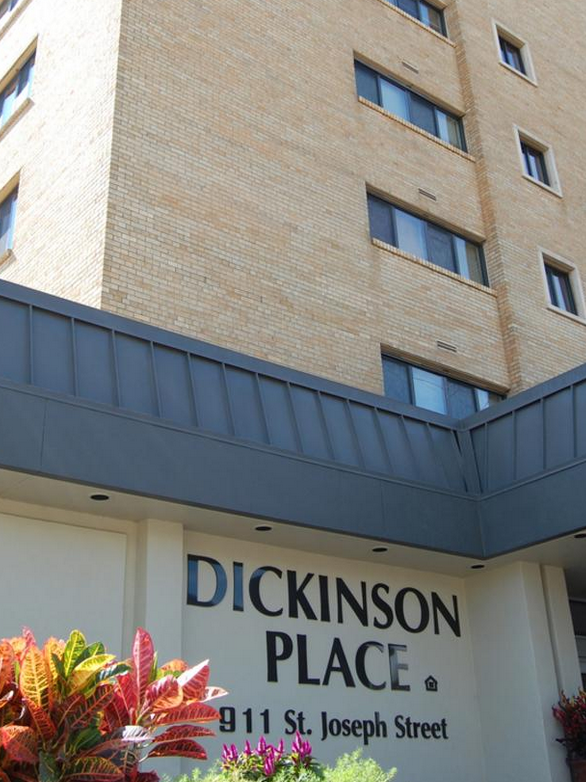 Dickinson Place Apartments