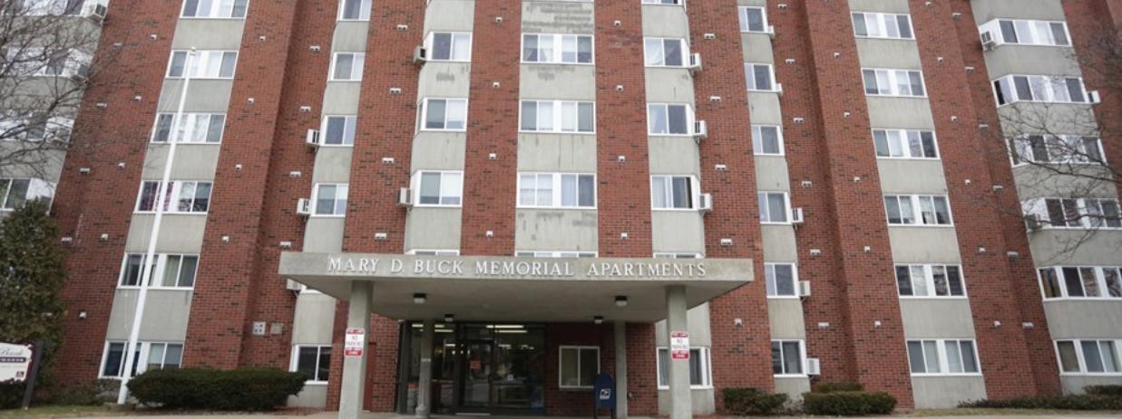Mary D Buck Apartments