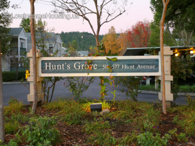 Hunt's Grove Apartments