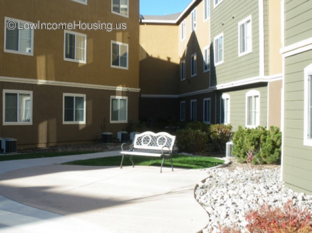 Low Income Apartments In Sparks Nv